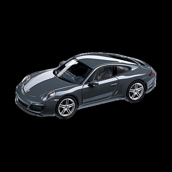 Porsche 911 Carrera (991.2), 1:43