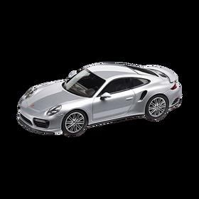 Porsche 911 Turbo Coupé (991.2), 1:43