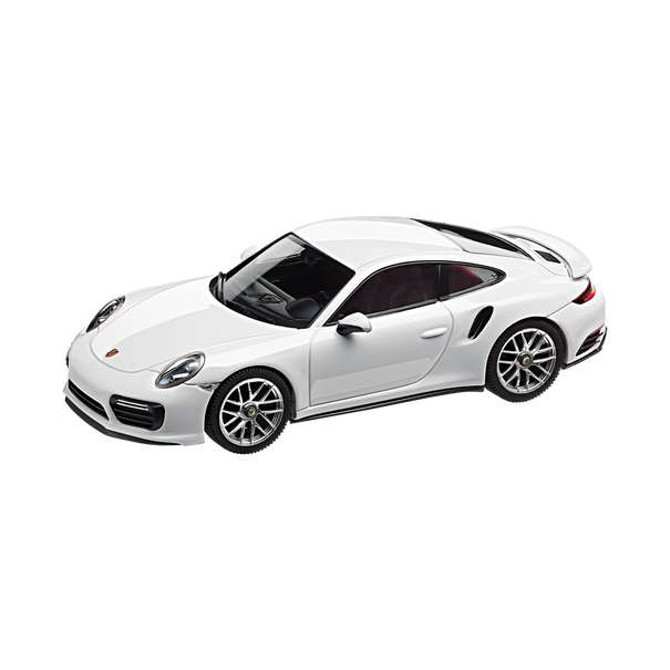 Porsche 911 Turbo S Coupé (991.2), 1:43