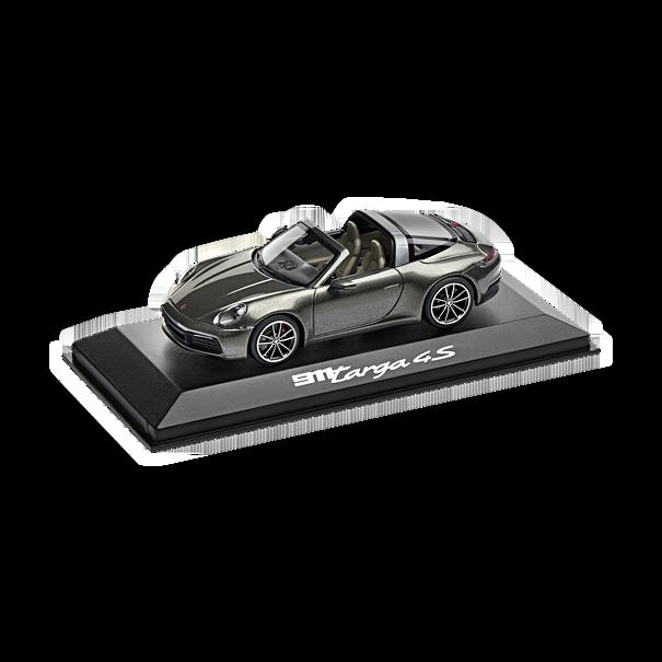 Porsche 911 Targa 4S (992), 1:43