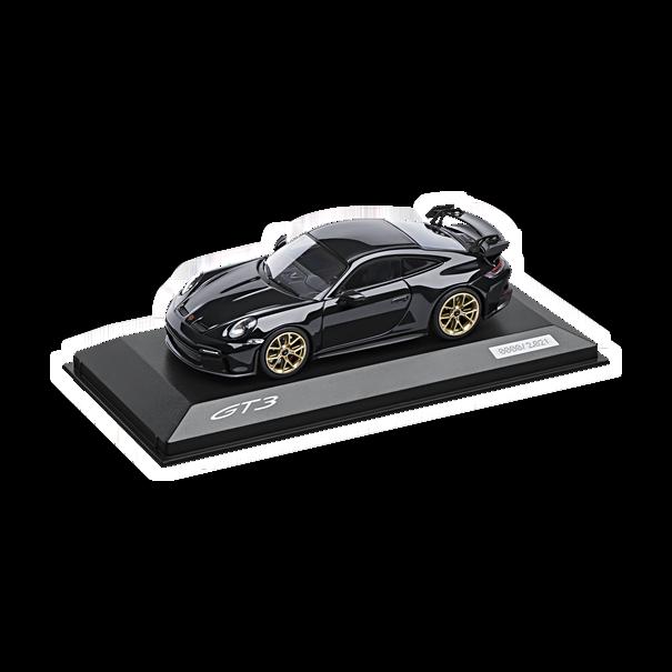 Porsche 911 GT3 (992), Limited Edition, 1:43