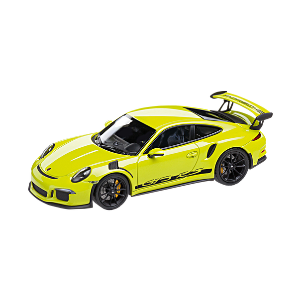 Porsche 911 GT3 RS (991), Limited Edition, 1:43