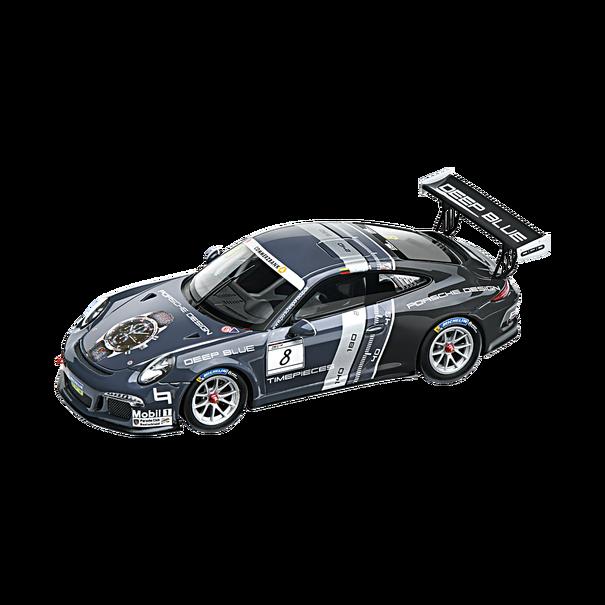 Porsche 911 GT3 Cup N8 (997), 1:43