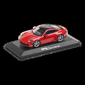 Porsche 911 Carrera Coupé (992), 1:43