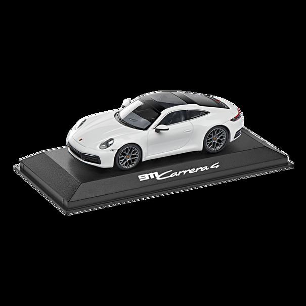 Porsche 911 Carrera 4 Coupé (992), 1:43