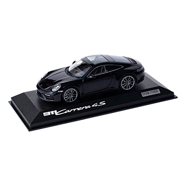 "Porsche 911 Carrera 4S ""Belgian Legend"", Limited Edition, 1:43"