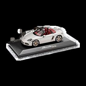 Porsche 718 Boxster 25 years (982), 1:43