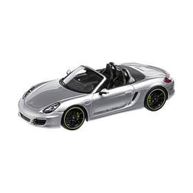 Porsche Boxster E (981), 1:43