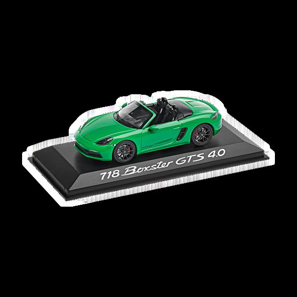 Porsche 718 Boxster GTS 4.0 (982), 1:43
