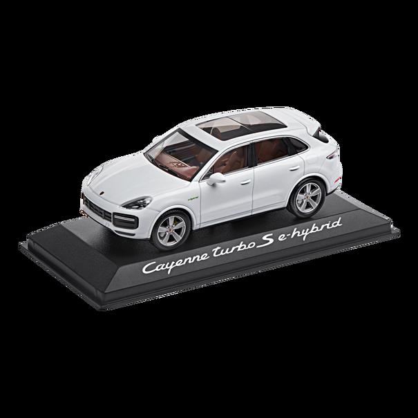 Porsche Cayenne Turbo S E-Hydbrid (E3), 1:43