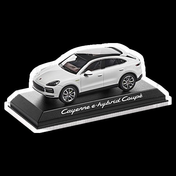 Porsche Cayenne E-Hybrid Coupé (E3), 1:43
