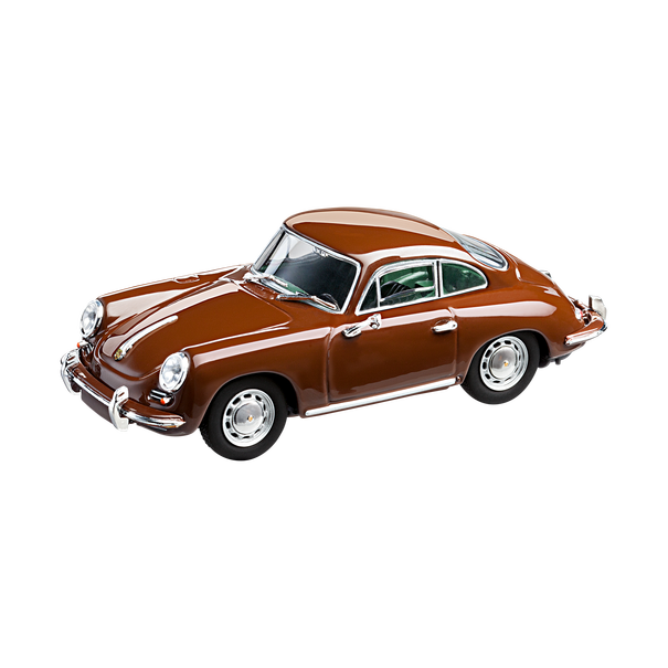 Porsche 356 C (1963) -  1:43 - Classic Collectie