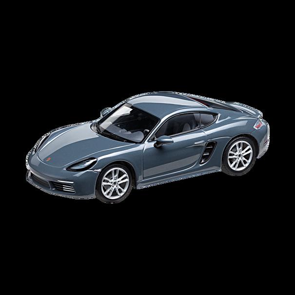 Porsche 718 Cayman (982), 1:43