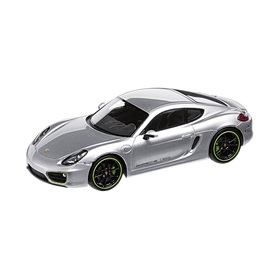 Porsche Cayman E (981), 1:43