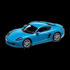 Porsche 718 Cayman S (982), 1:43