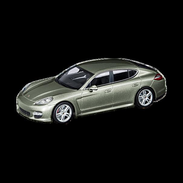 Porsche Panamera S Hybrid (G1 I) - Modelauto 1:43