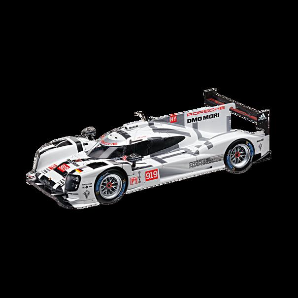 Porsche 919 Hybrid 2015 - Modelauto 1:43