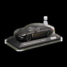 Porsche Panamera Exclusive Series, Resine, Ltd. To 2.000 pcs, 1:43