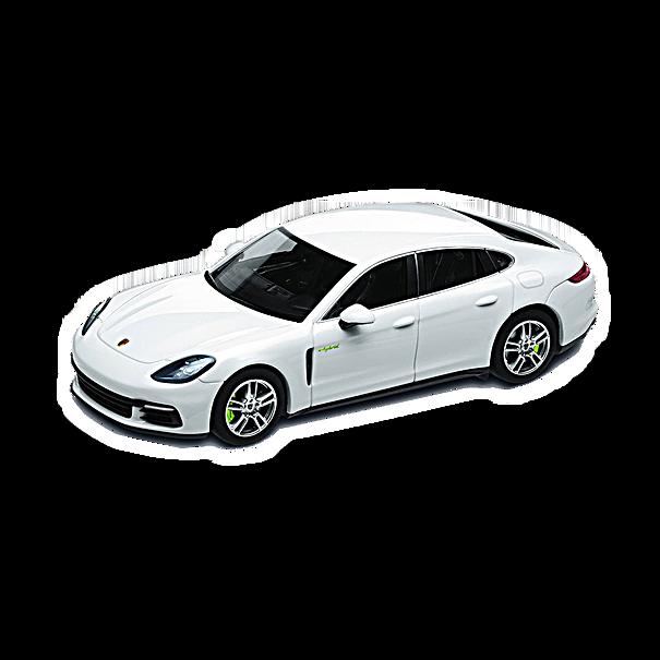Porsche Panamera 4 E-Hybrid -  1:43