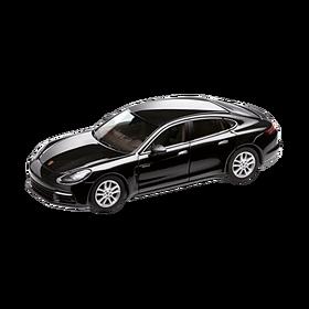 Porsche Panamera 4S Diesel G2 -  1:43