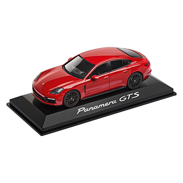 Porsche Panamera GTS, 1:43