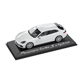 Porsche Panamera Turbo S E-Hybid Sport Turismo, 1:43