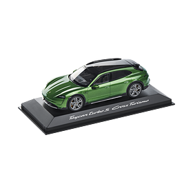 Porsche Taycan Turbo S Cross Turismo, 1:43