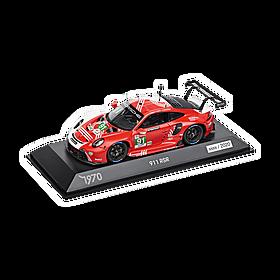 Porsche 911 RSR Le Mans 2020 #92 (991.2), Limited Edition, 1:43