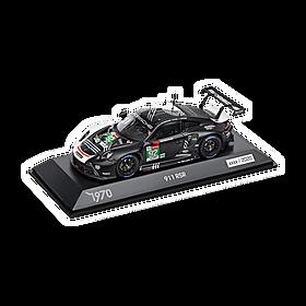 Porsche 911 RSR Le Mans 2020 #91 (991.2), Limited Edition, 1:43