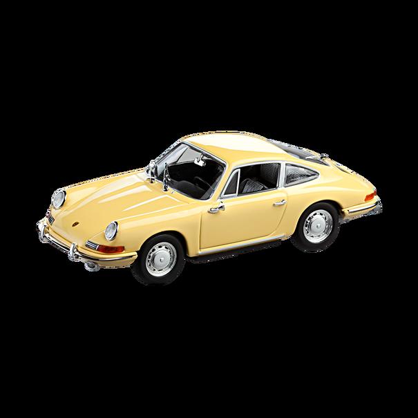 Porsche 911 (1963) -  1:43 - Classic Collectie