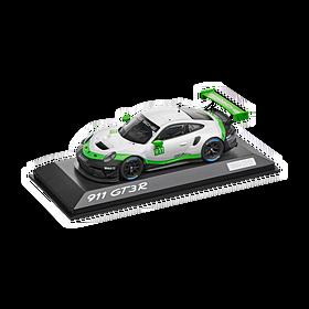 Porsche 911 GT3 R 2019 (991.2), Limited Edition, 1:43