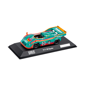 Porsche 917/30, Icons Of Speed Limited Calendar Edition, 1:43