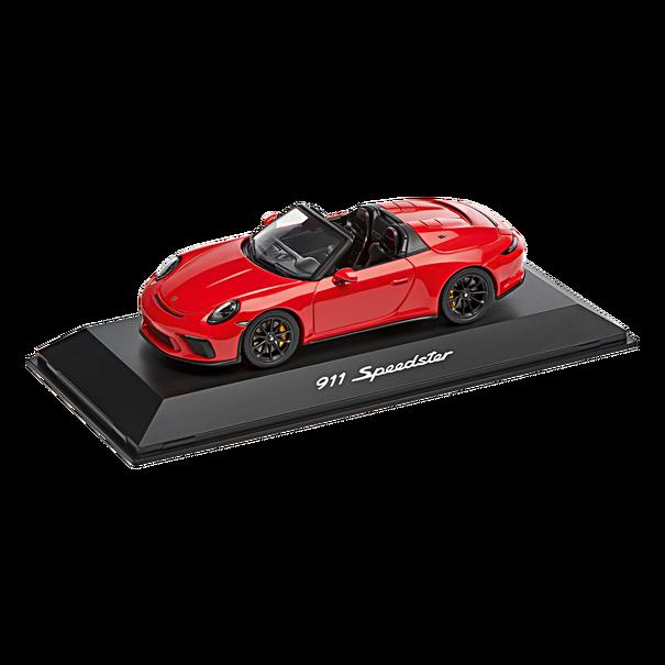 Porsche 911 Speedster (991), 1:43