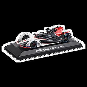 "Porsche 99X Electric ""Neel Jani"", 1:43"