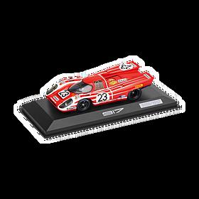 Porsche 917 Salzburg, Limited Edition, 1:43
