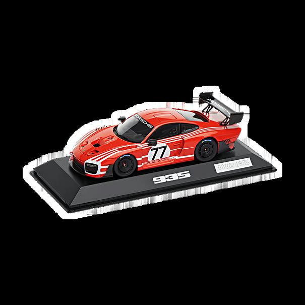 Porsche 935 Salzburg, Limited Edition, 1:43