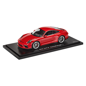 Porsche 911 GT3 Touring Package, 1:18, Limited Edition