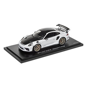 Porsche 911 GT3 RS Weissach Package (991.2), Limited Edition, 1:18