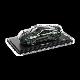 Porsche 911 Turbo S Coupé (992), 1:18