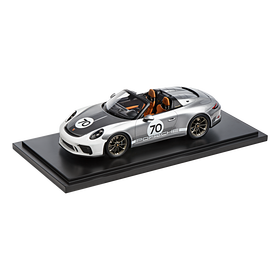 Porsche 911 Speedster Heritage Package (991), 1:18
