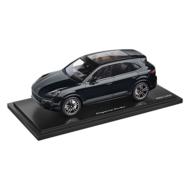 Porsche Cayenne Turbo (E3), Limited Edition, 1:18