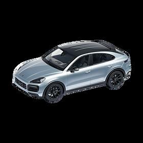 Porsche Cayenne S Coupé Sports Package (E3), 1:18