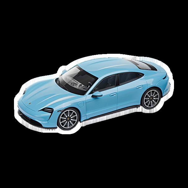 Porsche Taycan 4S, 1:18