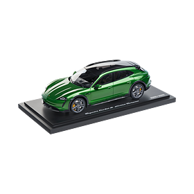 Porsche Taycan Turbo S Cross Turismo, Limited Edition, 1:18