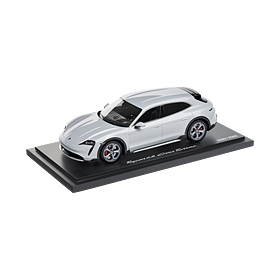Porsche Taycan 4S Cross Turismo, Limited Edition, 1:18