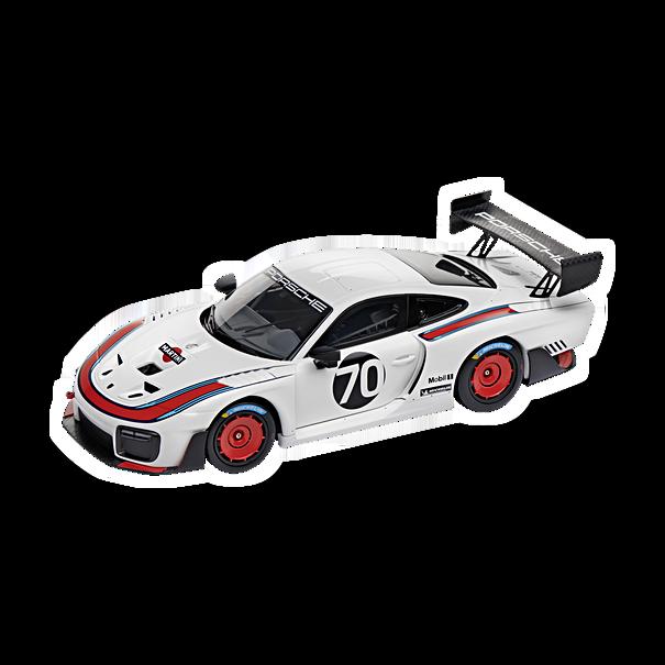 Porsche 935, 1:18