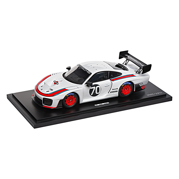 "Porsche 935 ""2018 editie"", Limited Edition, 1:18"