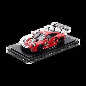 Porsche 911 RSR Le Mans 2020 #92, Limited Edition, 1:18