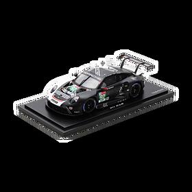 Porsche 911 RSR Le Mans 2020 #91, Limited Edition, 1:18