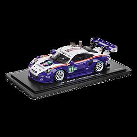 Porsche 911 RSR Rothmans, Limited Edition, 1:18